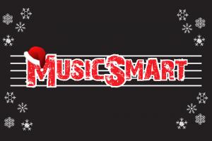 Chirstmas at MusicSmart