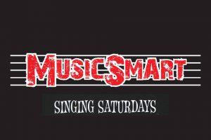 Singing Saturdays