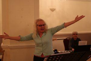 MusicSmart Singing Saturday