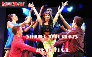 Singing Saturdays Musicals 3